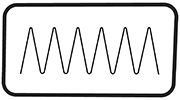Wavemaker short pulse image