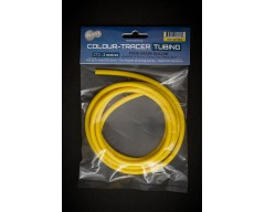 Skimz Colour-Tracer Tubing 2M - Yellow