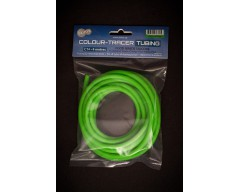 Skimz Colour-Tracer Tubing 4M - Green