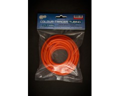 Skimz Colour-Tracer Tubing 4M - Orange