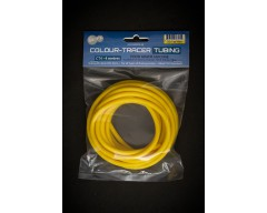 Skimz Colour-Tracer Tubing 4M - Yellow